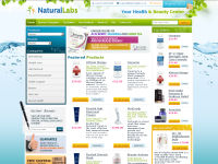 naturallabs.co.uk